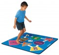 Number Jump Carpet Mat