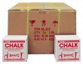 Taiwanese Gymnastic Block Chalk, 24 lb. case *FREE SHIPPING!*