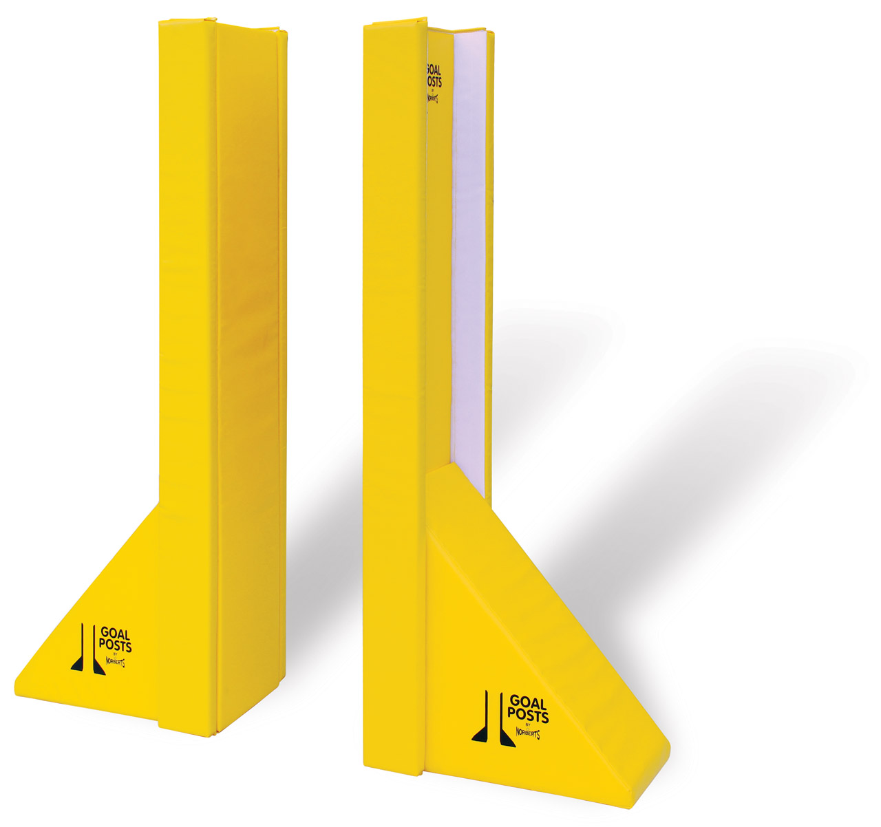 Goal Post Set Norbert S Athletic Products Inc