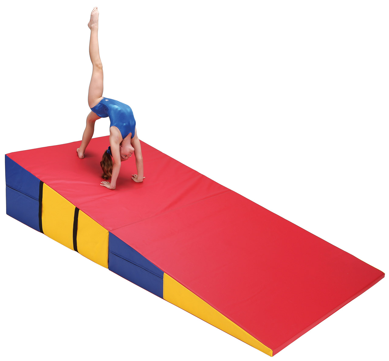 ideal outdoors incline com exercise tumbling dp for mats wedge mat incstores amazon practice gymnastics shape sports
