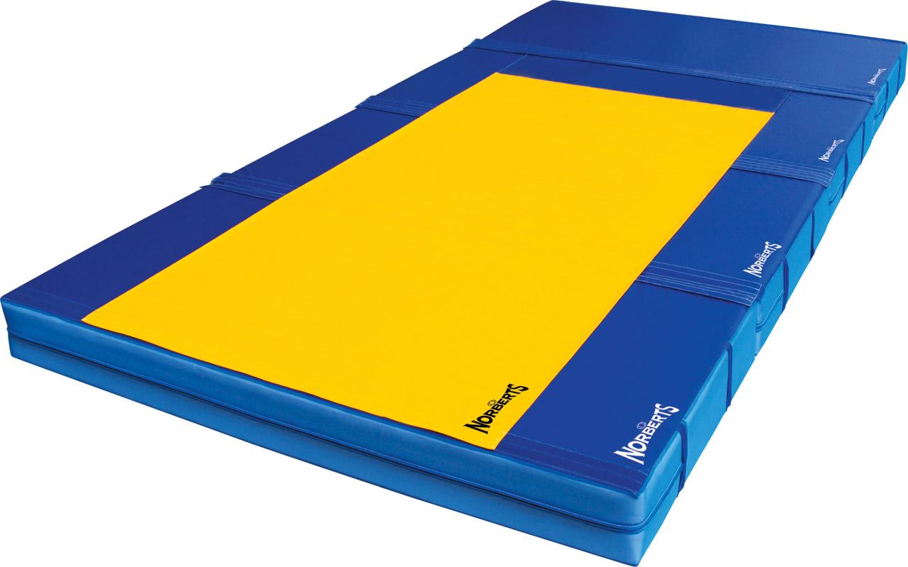 Rod Floor 5 Piece Landing System Norbert S Athletic