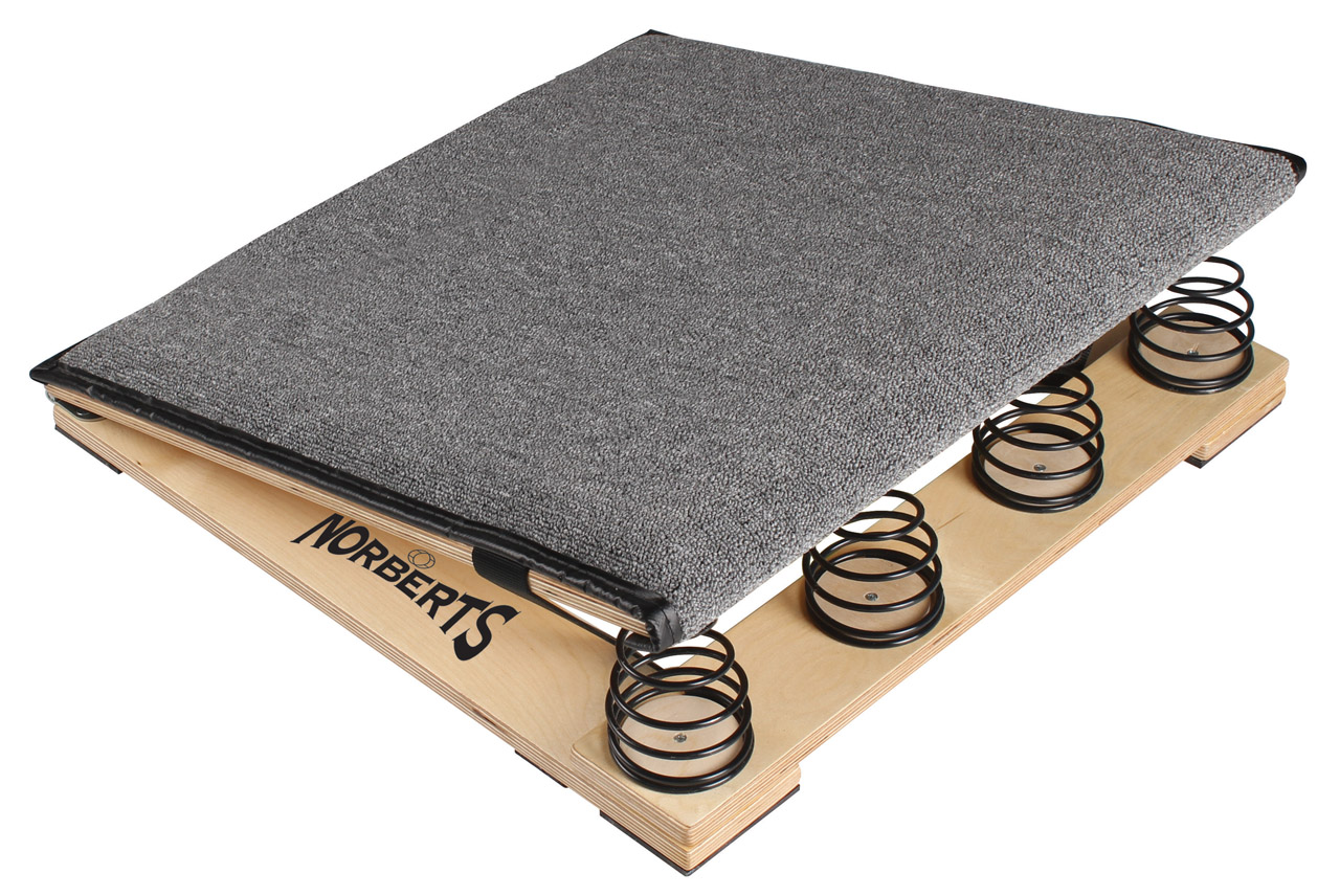 Mini Springboard Norbert S Athletic Products Inc