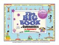 The Big Book of Gymnastics, 1 book SHIPPING INCLUDED