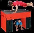 Ref 1156 3 Piece Ninja Table