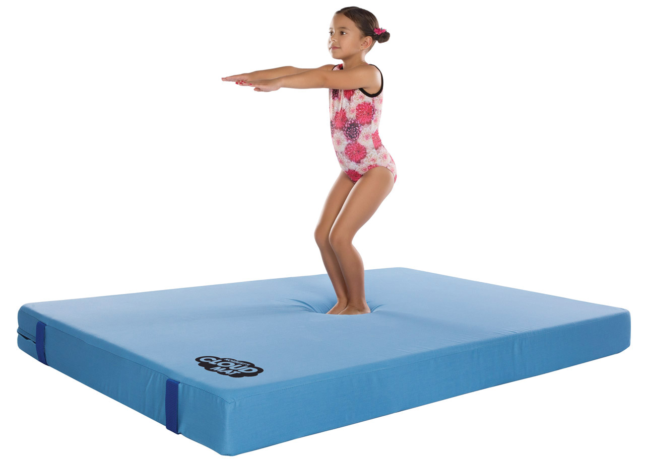for gymnastics and watch youtube tumbling home cheerleading cheer gym greatmats mats