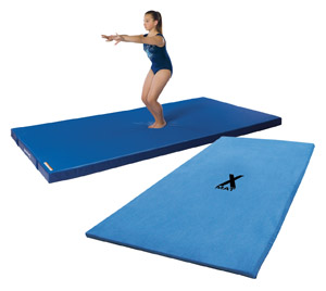 Gymnastic Mats - X-Mats & Throw Mats - Norbert's Athletic Products, on soccer pads, cricket pads, hockey pads, title leg pads, paintball pads, football pads, boxing pads,