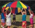 20' Diameter Parachute