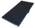 """Ref 1181 SET OF FIVE, 3' x 6' x 1-3/8"""" Exercise Mat"""