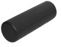"18"" Black Exercise Foam Roller *FREE SHIPPING*"